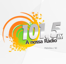A Nossa Rádio 101.5 FM