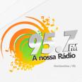 A Nossa Rádio 95.7 FM