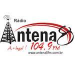 Rádio Antena 8