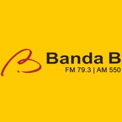 Rádio Banda B