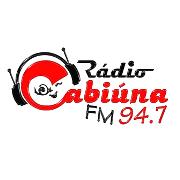 Rádio Cabiúna