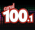 Canal 100 FM