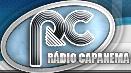 Rádio Capanema
