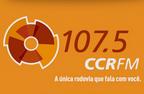 Rádio Estrada CCR FM NovaDutra