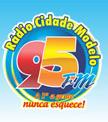 95 FM Cidade Modelo