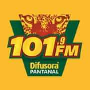 Rádio Difusora Pantanal