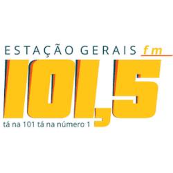 Estação Gerais FM