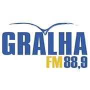 Rádio Gralha FM