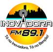 Inovadora FM Gospel