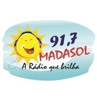 Madasol FM