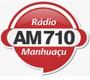Rádio Manhuaçu