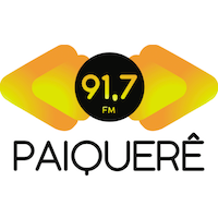 Rádio Paiquerê 91,7
