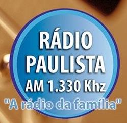 Rádio Paulista AM