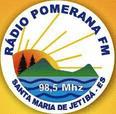 Pomerana FM