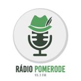 Rádio Pomerode