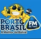 Rádio Porto Brasil