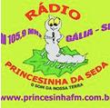 Princesinha da Seda FM