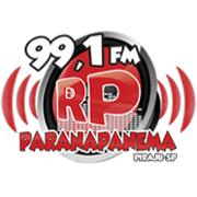Rádio Paranapanema