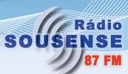 Rádio Sousense FM 87