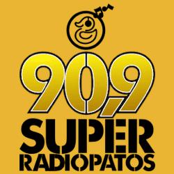Super RadioPatos
