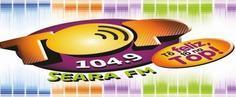 Top 104,9 Seara FM
